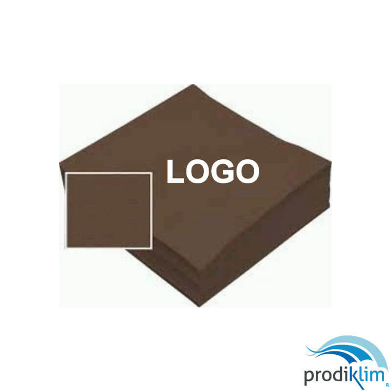 0121554-serv-40×40-2-capas-marron-impresa-2400-uds-prodiklim