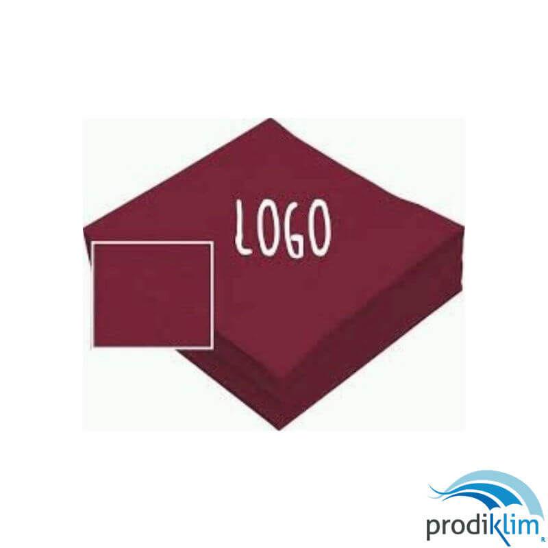 0121556-serv-40×40-2-capas-granate-impresa-2400-uds-prodiklim
