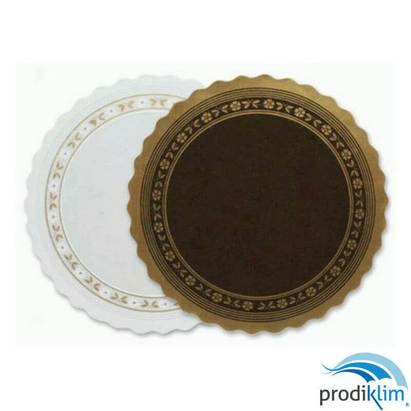 0163050-blonda-rodal-parafinada-tabaco-25-cm-100-uds-prodiklim