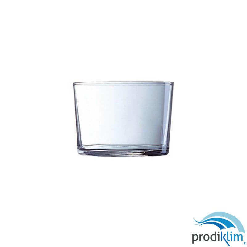 0303131-vaso-chiquito-23cl-82×59-6-uds-prodiklim