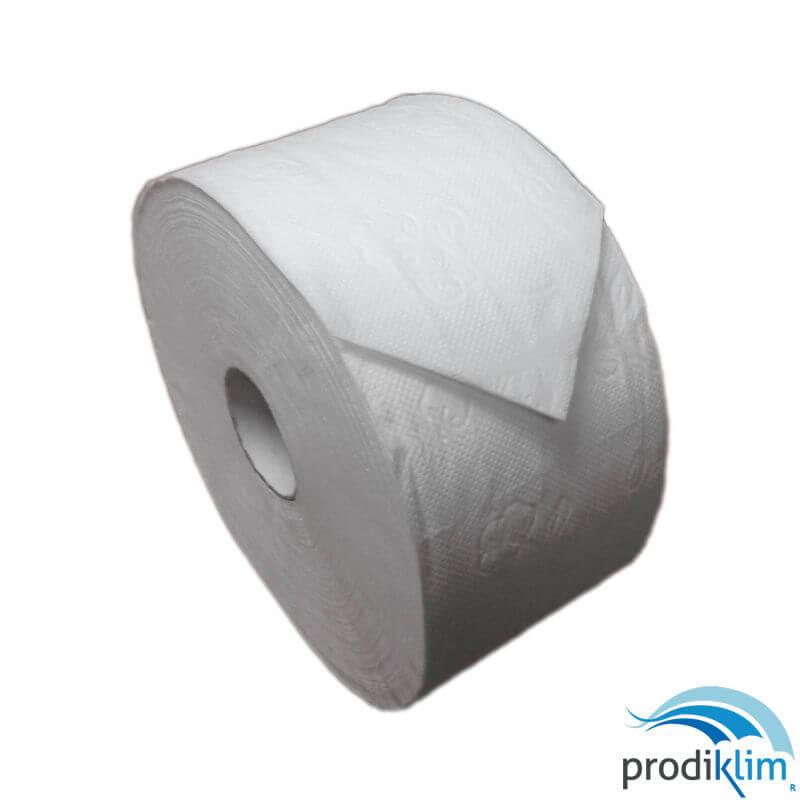 0761709-papel-higienico-industrial-pasta-flor-330gr-45mm-prodiklim