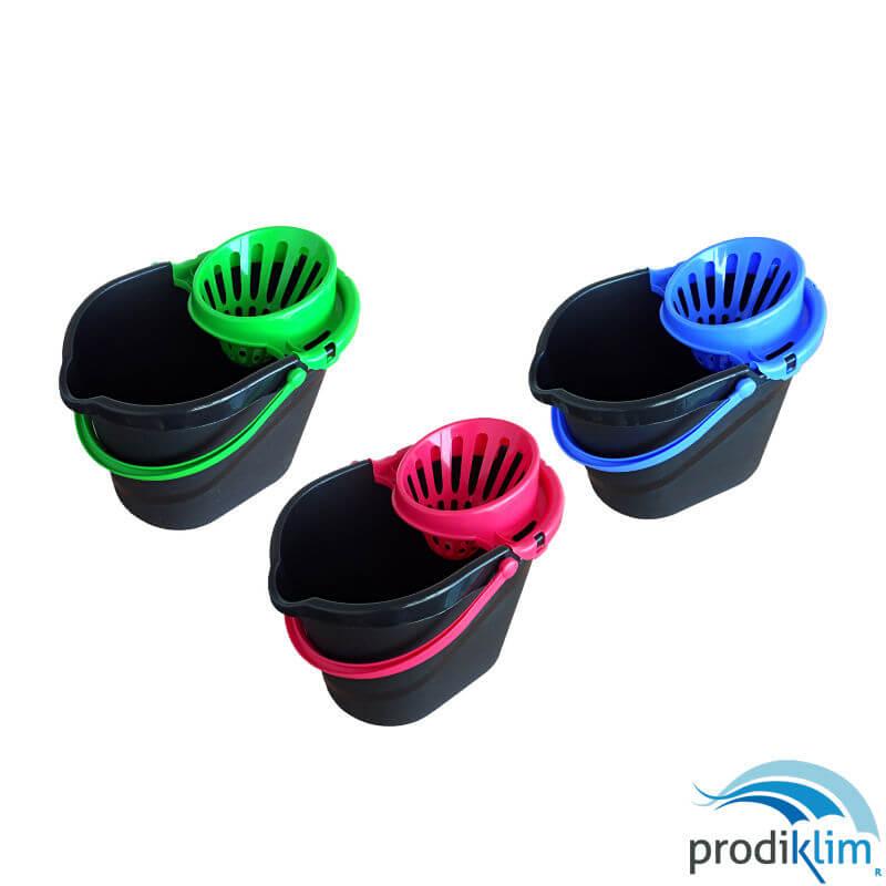 1282102-cubo-ovalado-negro-evergreen-15l-conescurridor-prodiklim