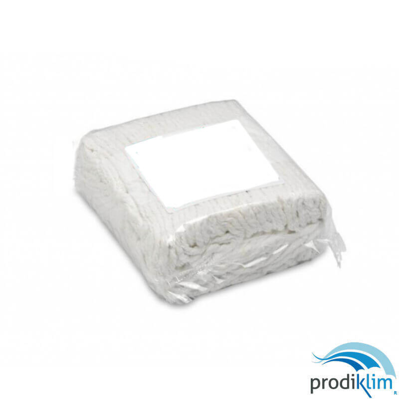1282203-fregona-algodon-blanco-carro-350grs-prodiklim